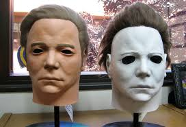 Who Plays Michael Myers In Halloween 1978 by It Was The Boogieman The Evolution Of The Michael Myers Look