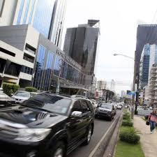 Carta De Trabajo Panama