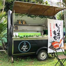 100 Renting A Food Truck Mobile Wagon Kiosk For Rent Home Ppliances On Carousell