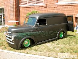 Dodge Panel Truck - Google Search | DODGE TRUCKS | Trucks, Panel ...