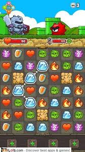10 Best Match 3 Puzzle Games for iPhone iPad Android