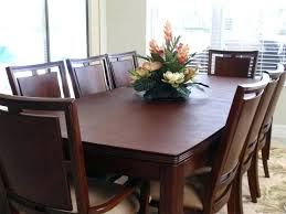12 Dining Room Table Protectors Protector Pads Toronto Cover Pad Amazing Copy Decoration