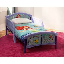 Mickey Mouse Clubhouse Toddler Bed by Little Mermaid Toddler Bedding The Little Mermaid Kids Girls