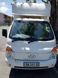 100 Hyundai Truck H100 Truck Cars Bakkies 1058346564 OLX