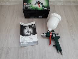 Air Paint Spray Gun Pdfp 500 B2