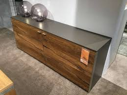 möbel venjakob sideboard sentino anziano eiche lack basalt matt ca 182cm xxxlutz