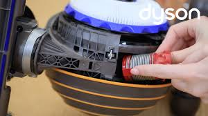 Dyson Dc41 Multi Floor Vs Animal by Dyson Ball Multi Floor 2 Upright Vacuum Replacing The Internal