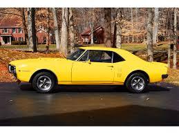 100 Craigslist Bowling Green Ky Cars And Trucks 1967 Pontiac Firebird For Sale Classiccom CC1074716
