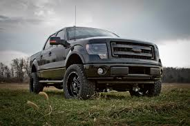 BDS Suspension New Product Release #161: 2014 Ford F150 4