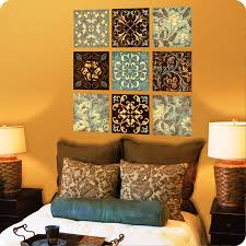 Wall Art Ideas For Bedroom Cool Painting Diy Decoration