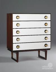 Drexel Heritage Dresser Handles by Restored Vintage Stanley Furniture Heritage Collection An