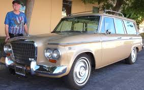 100 Studebaker Truck Forum Me My Car They Dont Make Em Like The 63