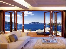 full image for fabric vertical blinds for sliding doors vertical
