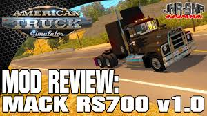 AMERICAN TRUCK SIMULATOR MOD REVIEW | MACK RS700 Rubber Duck | ATS ... Mack Rs 700 Rubber Duck 16x Truck Ats Mod American Filerubber Duck Metalentejpg Wikimedia Commons Rubber Truck From The 1978 Movie Convoy Youtube Meet Anthony Fox Owncaretaker Of This Original 1970 Mack Rs700 V20 Trucksimorg Ertl Convoy Tanker Rare Trucks Of The World Amazoncom Scottish Piper Toys Games Rs700l At M Flickr Hthlego On Twitter In Weeks Episode We Take Car And Wash Community Facebook Farming Simulator 2017 Gameplay Ep3 Pc Hd
