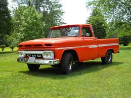 1964 GMC For Sale #2002860 - Hemmings Motor News 1964 Gmc Pickup For Sale Near San Antonio Texas 78253 Classics 64 Chevy C10 Truck Project Classic Chevrolet Carry All Dukes Auto Sales 1965 Sierra Overview Cargurus Ck 10 Sale Classiccarscom Cc1063843 1966 1 Ton Dually For Youtube Pickup Short Bed 1960 1961 1962 1963 Chevy 500 V8 Rear Engine Vehicles Specialty Bangshiftcom Suburban Intertional 1600 Grain Truck Item Db1095 Sold Au