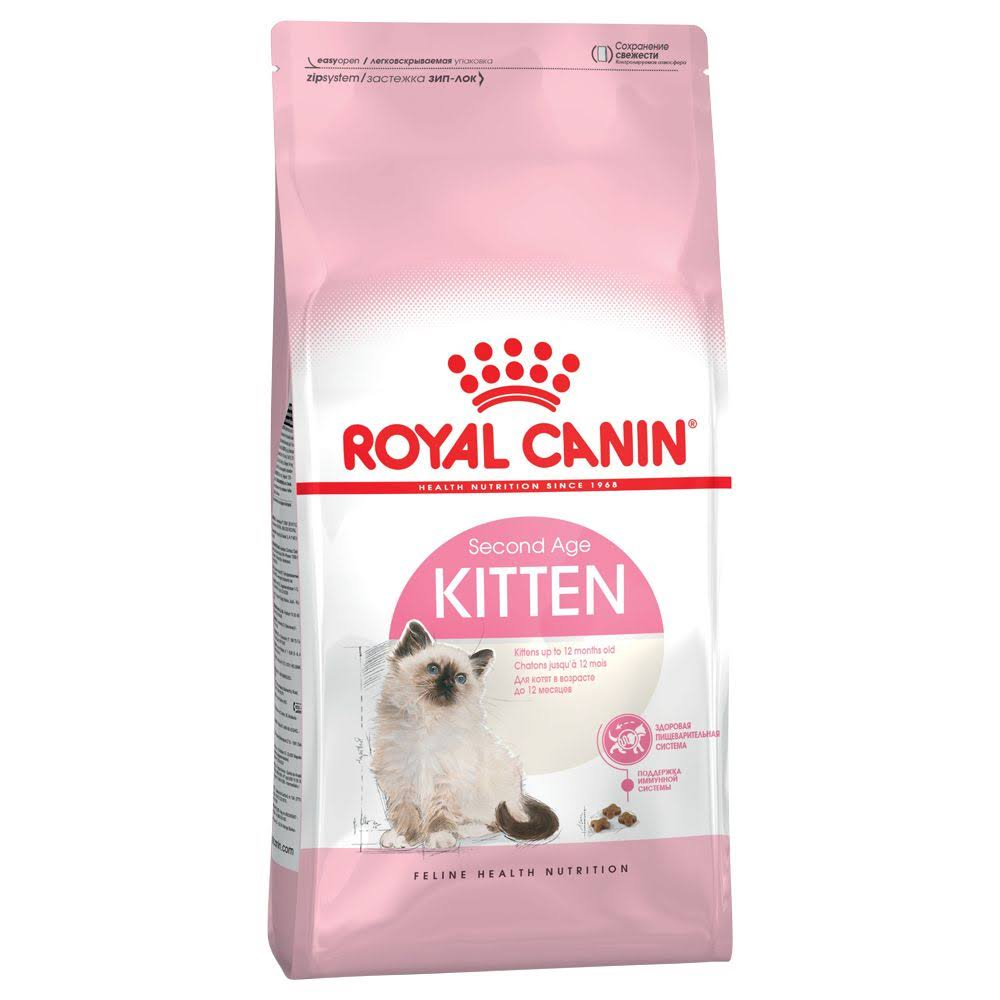 Royal Canin Kitten Food 400g