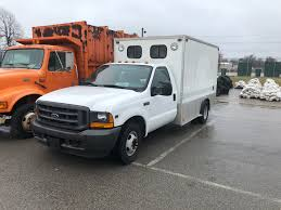 100 Paddy Wagon Food Truck City Surplus Auction Kurtz Auction Realty Co