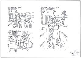 The Parable Of Prodigal Son More Sunday School ActivitiesSunday