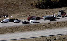Troopers: 6 Killed On Utah Highway When Dump Truck Crosses Median ... Update Police Identify Two Men Killed Woman Injured In Horrific Man Accident Volving Semi Farr West Investigate After Found Stabbed At Salt Lake City Diesel Brothers Star Ordered To Stop Selling Building Smoke Fedex Truck Hit By Train Utah Youtube Two Men And A Better Business Bureau Profile Two Men And A Truck Home Facebook Crash Impact Sends Vehicle Into Moms Cafe Salina After Waiting Years Behind Bars For Trial Three Are Suspected Dui Headon Collision Kills 6 On Highway Cbs News