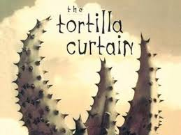 Tortilla Curtain Quote Analysis by Tc Boyle Tortilla Curtain Interview Scifihits Com