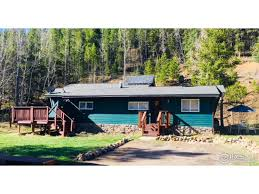 100 Homes For Sale Nederland Co 740 Unty Road 99 CO 80466 House For In