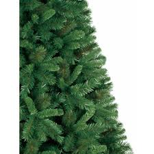 Artificial Christmas Trees Unlit Canada by Artificial Christmas Tree Unlit 7 5 U0027 Donner Fir Walmart Com