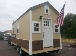 100 Tiny House On Wheels For Sale 2014 Upper Valley Homes Announces Manufacturing S
