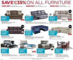 Sears Headboards And Footboards Queen by Sears Flyer Sep 29 Oct 2 2016 Sears Days Furniture Mattresses