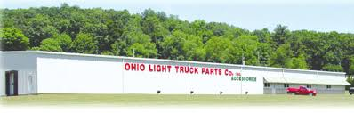 100 Ohio Light Truck Parts