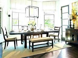 Modern Rustic Dining Rooms Room Decor Light Dini