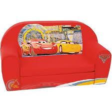 canape convertible pour enfant cars canapé convertible gonflable pour enfant 2 places cars 3