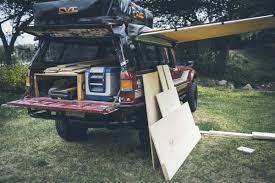 100 Truck Camper Steps Convert Your Into Ideas With Bed Sleeping