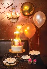 40th Birthday Decorations Nz by 12 Unforgettable 30th Birthday Party Ideas Canvas Factory