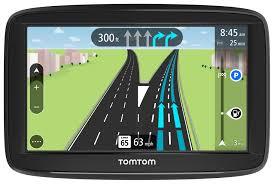 100 Walmart Truck Gps TomTom Via 1525TM GPS Navigator Com