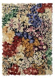 100 Roche Bobois Rugs Luanda Patch Rug Fabulous Florals Beautiful Colours