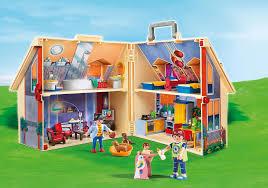 neues mitnehm puppenhaus 5167