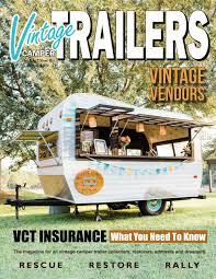 100 Vintage Travel Trailers For Sale Oregon The Camper Magazine 42 By Camper