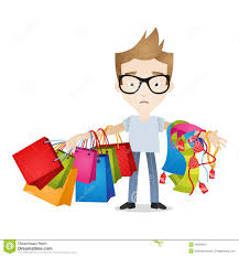 Showing Post Media For Boy Clothes Shopping Cartoon