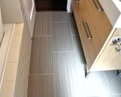 heated bathroom tile floor cost installation maintenance