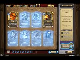 Hearthstone Decks Paladin Gvg by My Dust After Disenchanting Nerfed Cards Naxx Gvg Cards