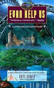 Evan Help Us Constable Evans 2 By Rhys Bowen