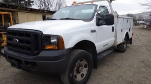 Utility Truck For Sale In Yakima, Washington