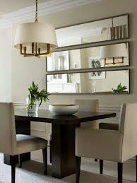 Big Blank Wall Design Solutions 3 Mirrors