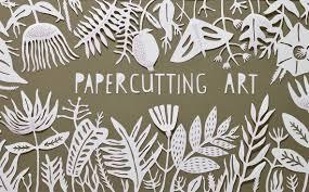 Decorative Styling with Papercutting Art Tanya Malva