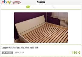 ebay wütende frau verkauft bett in dem sie ihr ex betrog