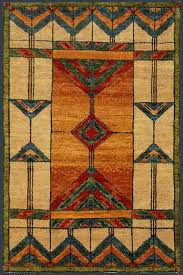 Arts And Crafts Area Rug S Arts And Crafts Style Area Rugs