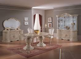 esszimmer betty schwarz gold klassisch barock