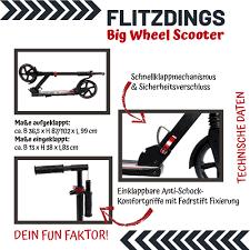 roller flitzdings