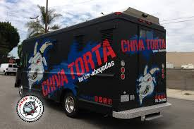 Chiva Tortas Food Truck Wrap | Wrap Bullys La Cakerie Baltimore Food Trucks Roaming Hunger Best Taco In Los Angeles 947 The Wave 27 Of The In America 19 Essential Winter 2016 Eater La Guerrilla Tacos Mobi Munch Inc Healthy Menu Options Are Becoming Truck Industry Standard Cbs Angeles Gourmet Angelesphoto Tender Grill Socalmfva Southern California Mobile Vendors Association