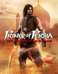 الرائعة prince persia: forgotten sands